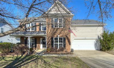 Indian Trail Single Family Home Under Contract-Show: 1002 Enderbury Drive