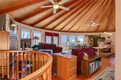 Lake Lure Single Family Home For Sale: 238 Wolf Creek Drive