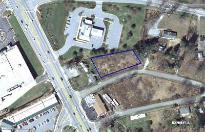 Henderson County Residential Lots & Land For Sale: 99999 Baldwin Circle