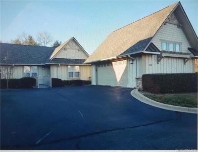 Hendersonville Multi Family Home For Sale: 100 2803 Blue Goose Court #100