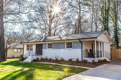 Single Family Home Under Contract-Show: 1016 Nancy Drive