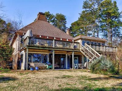 Mooresville Single Family Home Under Contract-Show: 541 Isle Of Pines Road