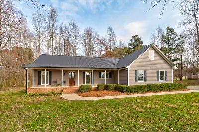 Monroe Single Family Home For Sale: 3210 Crow Road