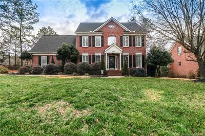Rock Hill Single Family Home For Sale: 2009 Olde Oxford Court #16-S