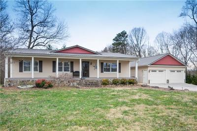 Cleveland NC Single Family Home Under Contract-Show: $290,000