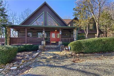 Single Family Home For Sale: 670 Barber Road