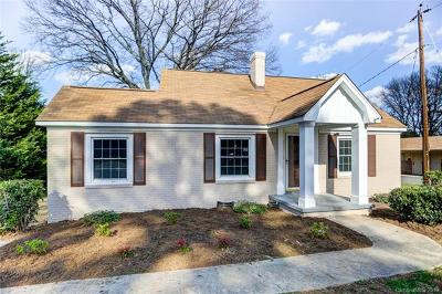 Single Family Home For Sale: 5301 Lynnville Avenue