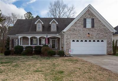Single Family Home For Sale: 1394 Plantation Hills Drive