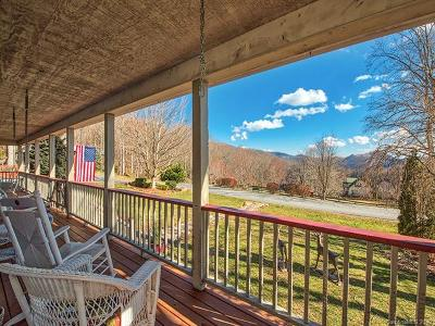 Waynesville Single Family Home For Sale: 509 Brannon Forest Drive #93