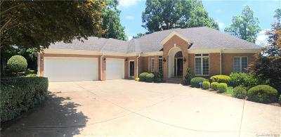 Single Family Home For Sale: 22026 Satilla Drive