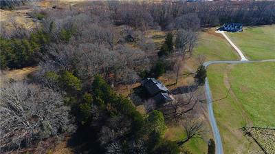 Huntersville Residential Lots & Land For Sale: 14420 Beatties Ford Road