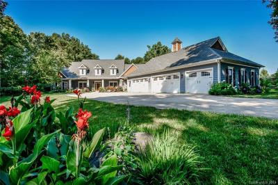 Single Family Home For Sale: 2202 Graham Road