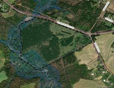 Cleveland County Residential Lots & Land For Sale: Casar Belwood Road