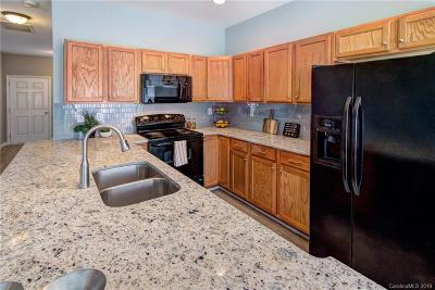 Charlotte Condo/Townhouse Under Contract-Show: 10552 Bunclody Drive