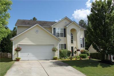 Single Family Home For Sale: 6116 Gatesville Lane
