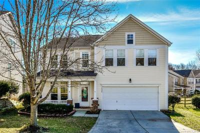 Highland Creek Single Family Home Under Contract-Show: 1906 Wilburn Park Lane