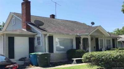Salisbury Multi Family Home For Sale: 621 Fulton Street