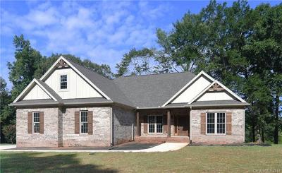 Lincoln County Single Family Home For Sale: 1869 Cline Farm Road