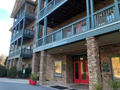 Asheville NC Condo/Townhouse For Sale: $215,900
