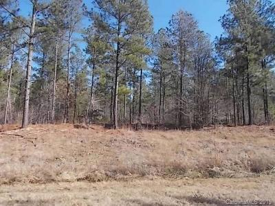 Anson County Residential Lots & Land For Sale: Austin Road