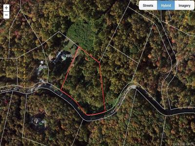 Henderson County Residential Lots & Land For Sale: 1080 Davis Mountain Road #1170