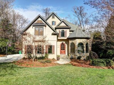 Single Family Home For Sale: 1015 Sedgewood Place Court