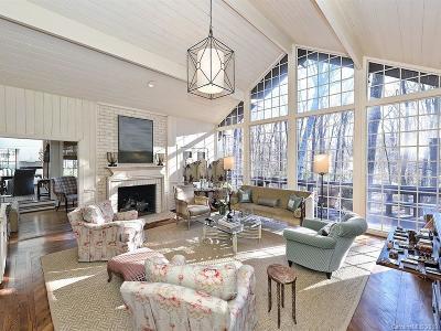Quail Hollow, Quail Hollow Estates Single Family Home For Sale: 7812 Baltusrol Lane