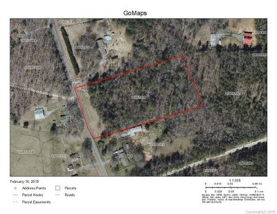 Residential Lots & Land For Sale: S Providence Road