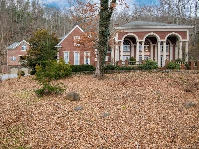 Asheville Single Family Home For Sale: 204 Mount Olive Drive