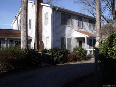 Mooresville Single Family Home For Sale: 238 Riverbend Drive