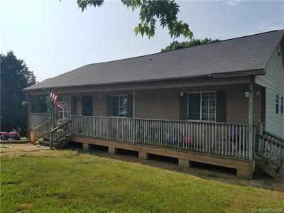 Norwood Single Family Home For Sale: 36106 Rocky River Springs Road