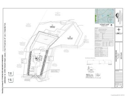 Huntersville Residential Lots & Land For Sale: 12419 McCord Road