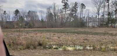 Indian Trail Residential Lots & Land For Sale: Moser Circle #25