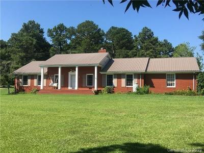 Norwood Single Family Home Under Contract-Show: 49219 Quail Trail Road #1-3, 4-7
