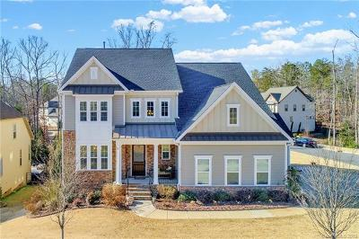 Fort Mill Single Family Home For Sale: 711 Chaucer Circle