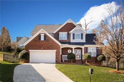 Single Family Home Under Contract-Show: 14020 Wolf Den Lane #156