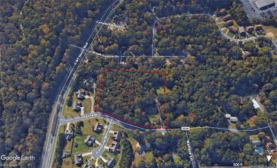 Residential Lots & Land For Sale: 2314 Laura Drive