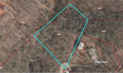Candler Residential Lots & Land For Sale: 60 Creek Run Road