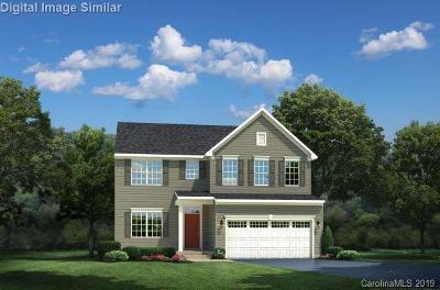 Concord Single Family Home For Sale: 855 Van Buren Avenue SW #855