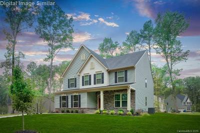 Huntersville Single Family Home For Sale: 14773 Holbrooks Road #358
