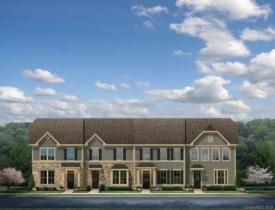 Charlotte Condo/Townhouse For Sale: 2045 Birchside Drive #1023A