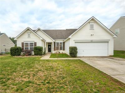 Concord Single Family Home Under Contract-Show: 6832 Blake Brook Drive