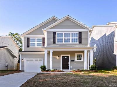 Single Family Home For Sale: 1426 Academy Street