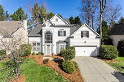 Single Family Home For Sale: 6708 Stanette Drive