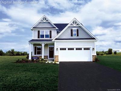 Huntersville Single Family Home For Sale: 14785 Holbrooks Road #360