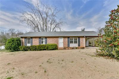 Union County Single Family Home For Sale: 1002 Marion Lee Road
