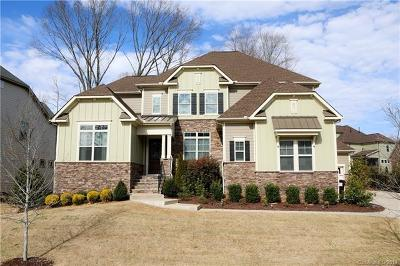 Fort Mill Single Family Home For Sale: 657 Chase Court