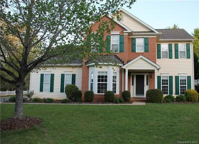 Single Family Home Under Contract-Show: 10905 Chamberlain Hall Court