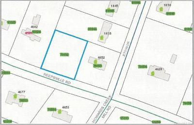 Residential Lots & Land For Sale: Reepsville Road #1