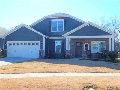 Single Family Home For Sale: 7331 Strawberry Fields Lane